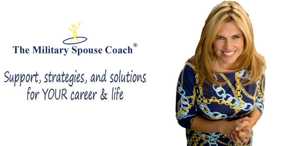 The Military Spouse Coach