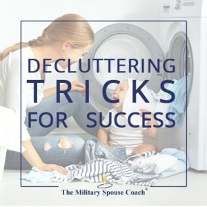 Decluttering Tricks for Success