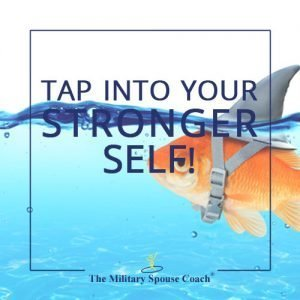 Tap Into Your Stronger Self