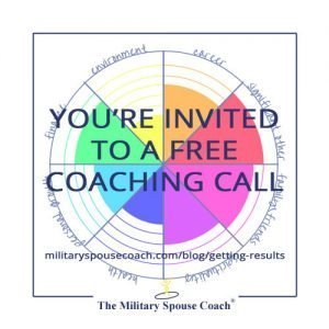 You're Invited to a Free Coaching Call - Getting Results