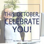 This October, Celebrate You!