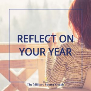 Reflect on Your Year