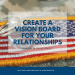 February Webinar: Create your Relationship Vision Board