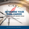 Determine Your Ideal Career Even When You Are A Military Spouse
