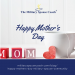 Happy Mother's Day To The Military Spouse Community!
