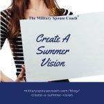 Create A Summer Vision