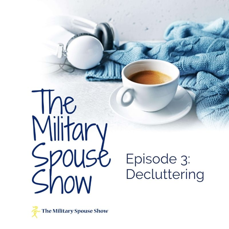 TMSS - Episode 3 - Decluttering