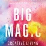 Big Magic book cover