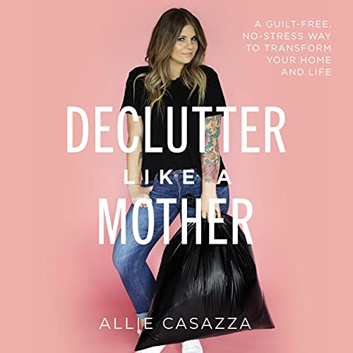 Declutter Like a Mother book cover